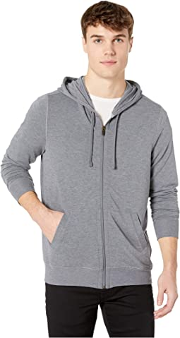 Windward Long Sleeve Full Zip Hoodie