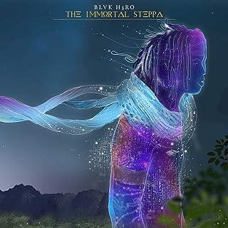 The Immortal Steppa