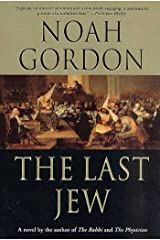 The Last Jew: A Novel of The Spanish Inquisition (English Edition) eBook Kindle