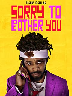Best trailer sorry to bother you Reviews