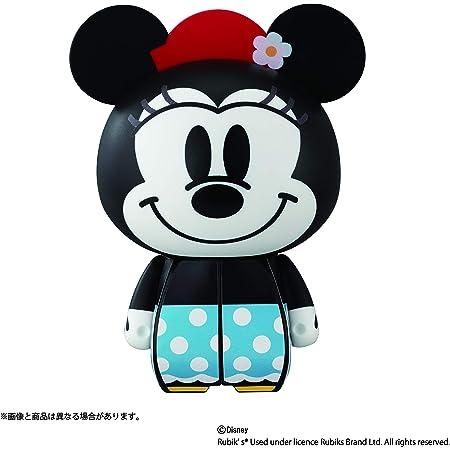 Charaction CUBE (キャラクションキューブ) ミニーマウス