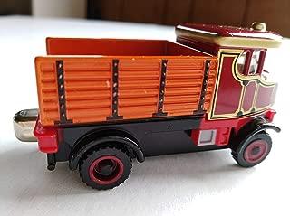FunTrain Thomas Magnetic Diecast Metal Elizabeth Truck with Bed That Raises