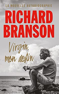 Virgin, mon destin (TED.TALENT EDIT) (French Edition)