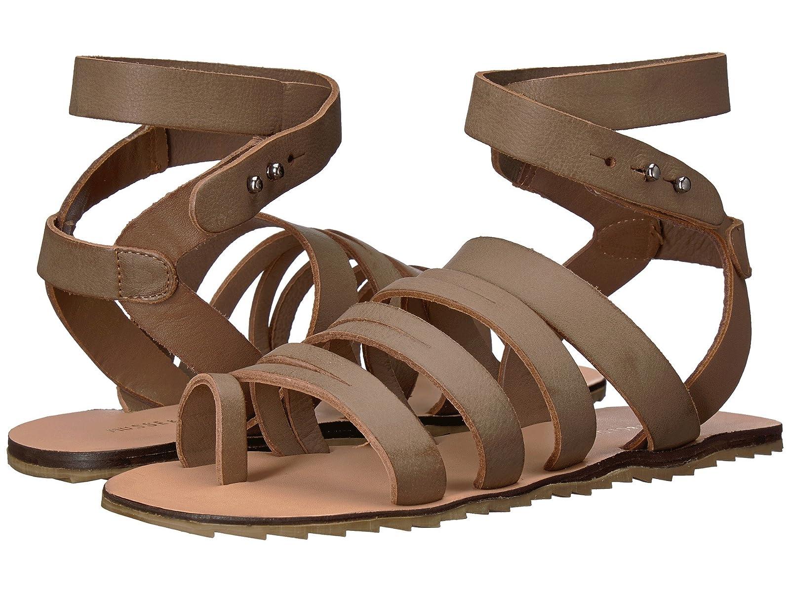 Musse&Cloud ValeryAtmospheric grades have affordable shoes
