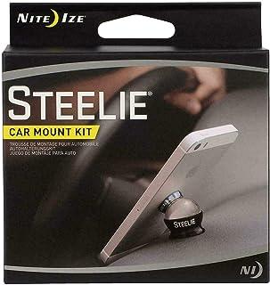 NITE IZE STCK-11-R8 MOUNT PHONE CAR KIT Pack of 3