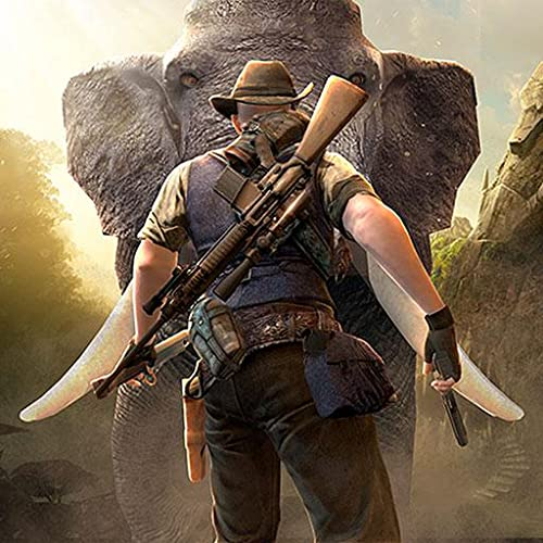Rules of Survival Jungle Escape Adventure Mission: Warrior Hero Survivor Evolution Juegos en 3D gratis para niños