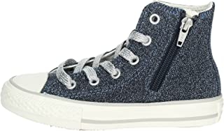 Converse C.T all Star Moonlight Blu 661007C