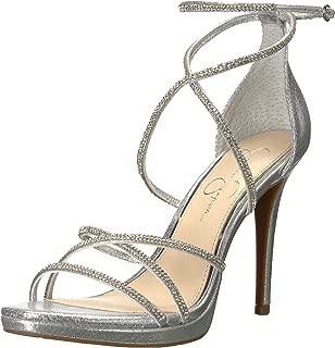 Women's Jaeya Heeled Sandal
