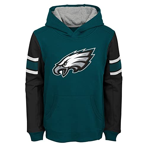 reputable site 67126 3e3ea Kids Philadelphia Eagles Clothing: Amazon.com