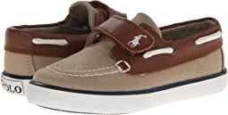 Polo Ralph Lauren Kids Sander-CL EZ (Toddler)