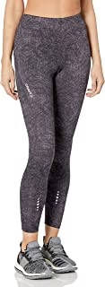 Craft Womens Mind Running and Training Fitness Workout Reflective Long Tights
