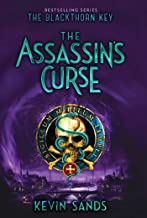 The Assassin's Curse (3) (The Blackthorn Key)