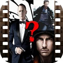 Action Movie Quiz