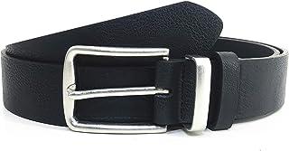 Nifogo Cómodo cinturón elástico Invisible Cinturón Elástico Sin Hebilla para Hombre para Mujer de la Ajustable para Cualqu...
