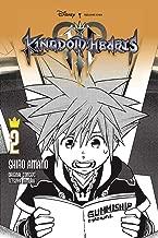 Kingdom Hearts III, Chapter 2 #2