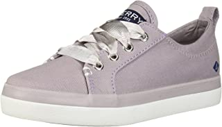 SPERRY Kids' Crest Vibe Canvas Sneaker