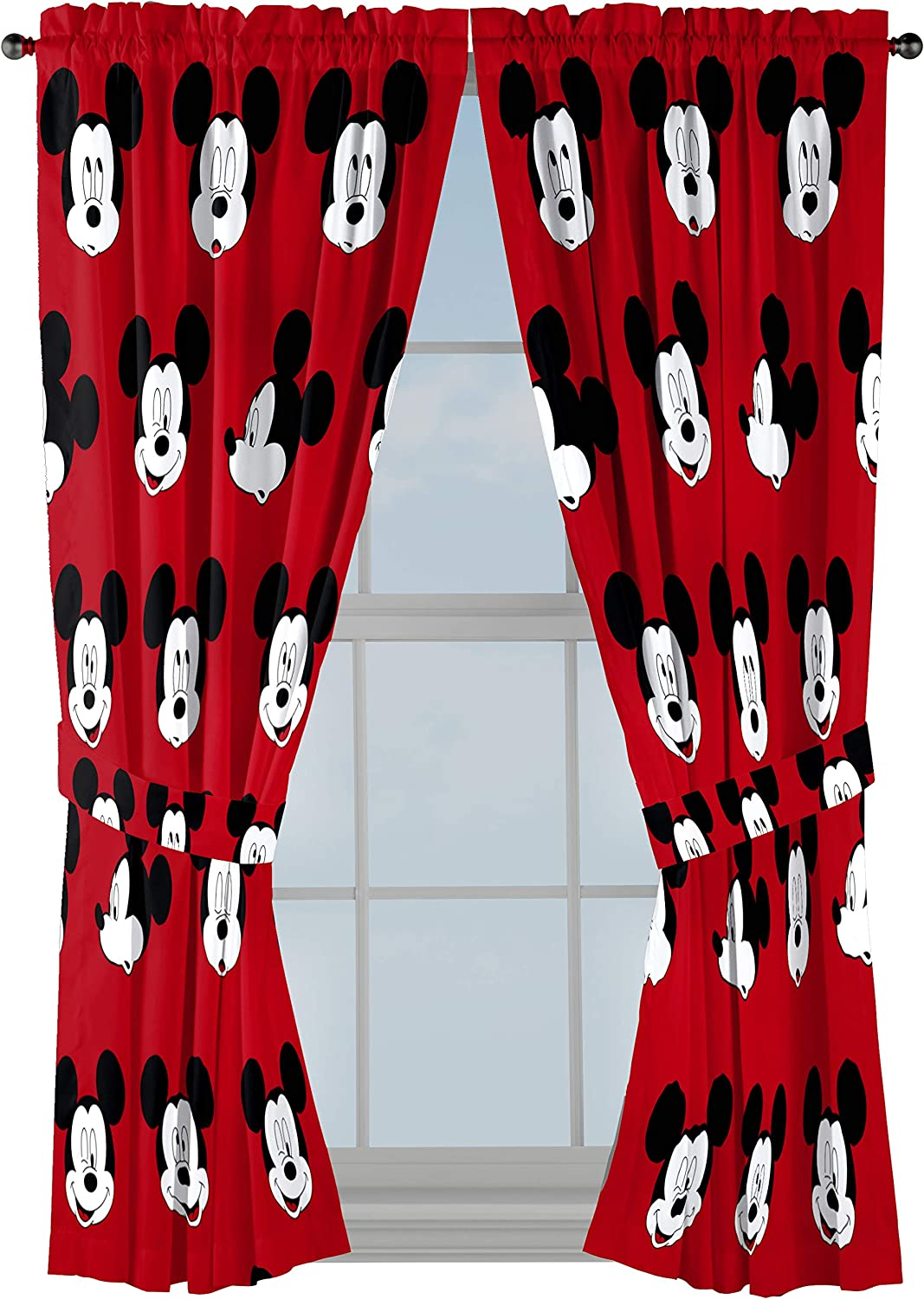 online shopping Jay Franco Disney Mickey Mouse 67% OFF of fixed price Cute 4 inch 63