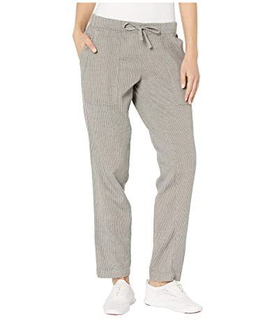 Prana Soledad Pants (Pebble Grey) Women