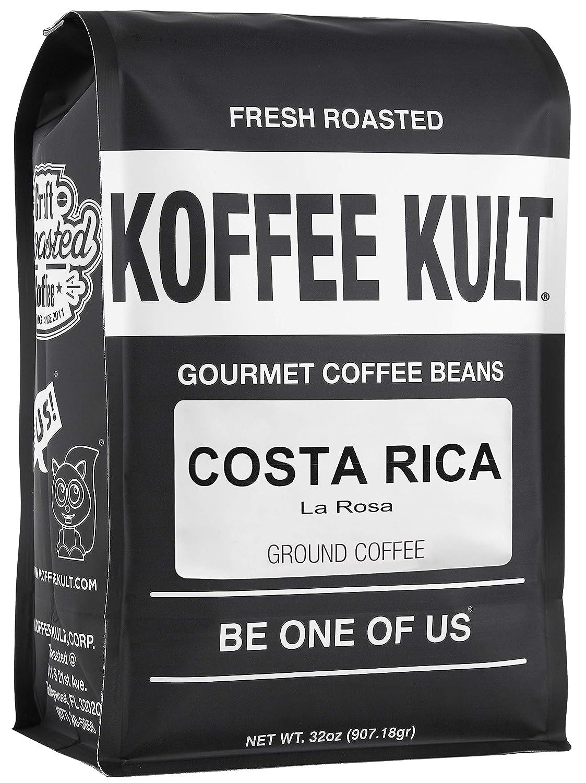 Costa Rica Coffee - Naranjo La Rosa Roast Medium Ranking integrated 1st place Max 66% OFF Beans