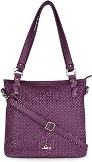 Lavie Storm Women's Tote Bag (Purple) (Numbers 1)