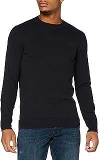 Superdry Men's Orange Label Crew Sweater