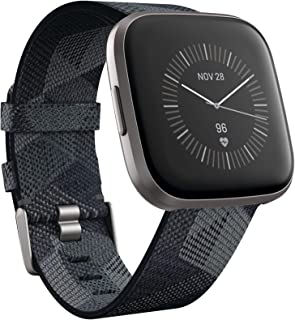 Fitbit Versa 2 Special Edition Health and Fitness...