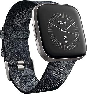Fitbit Versa 2 SE, Smoke