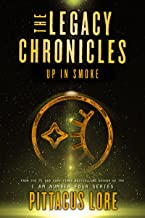 Best the legacy chronicles: up in smoke Reviews
