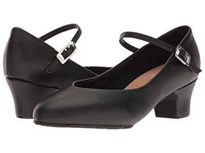 Bloch Broadway Lo (Black) Women