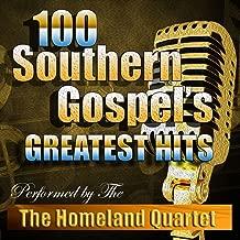 homeland records southern gospel
