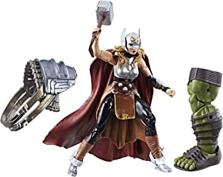 Avengers Marvel Thor Legends Series 6-inch Thor (Jane Foster)
