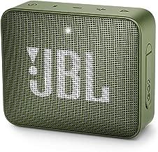Jbl Caixa De Som - Go 2 Verde Escuro