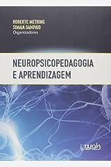 Neuropsicopedagogia e Aprendizagem Capa comum