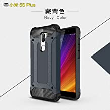 Case for Xiaomi Mi 8SE Case, Rugged Tough Dual Layer Armor Case Xiaomi Mi 8SE Heavy Duty Shockproof Hard Case Cover for Xi...