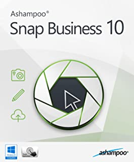 Ashampoo Snap Business 10 [Download]