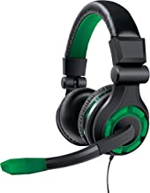 dreamGEAR: GRX-340 Advanced, Wired Stereo Gaming Headset for XBOX One  Includes Inline..
