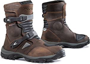 Forma Unisex-Adult Adventure Low Boots (Brown, Size 10 US/Size 44 Euro)