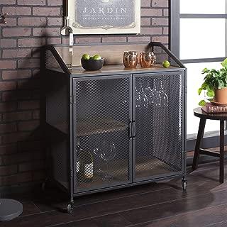 Best bar liquor cabinets Reviews