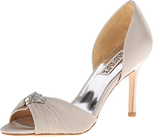 Badgley Mischka Mischka Wohommes Jennifer D'Orsay Pump  80% de réduction