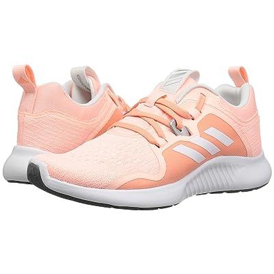 adidas Running Edgebounce (Clear Orange/White/Copper Metallic) Women