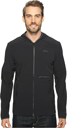 Mountain Hardwear Speedstone Hooded Jacket