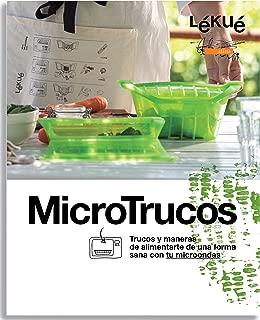 Lékué Libro de Cocina, 21 x 17 x 0.7 cm
