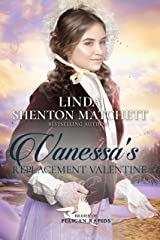 Vanessa's Replacement Valentine Kindle Edition