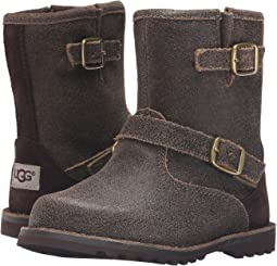 UGG Kids - Harwell Bomber (Toddler/Little Kid)
