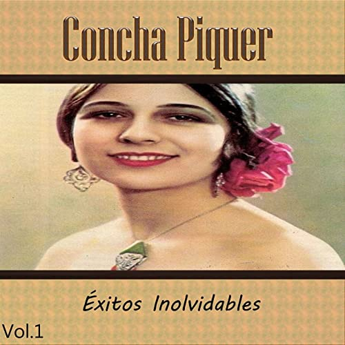 Tatuaje de Concha Piquer en Amazon Music - Amazon.es