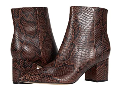 Marc Fisher LTD Jarli 3 (Brown Multi Leather) Women