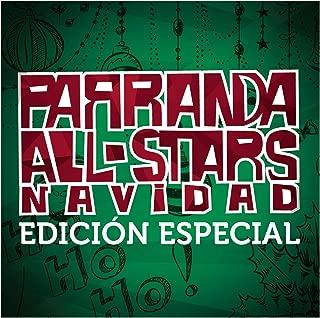 Parranda All-Stars: Navidad - Edición Especial