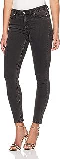 Calvin Klein Women's 001 Super Skinny Fit Jean