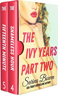 The Ivy Years Part Two (The Ivy Years Collection Book 2)