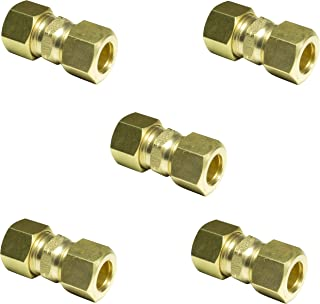 brass compression couplings